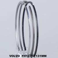 Wholesale FH12 131mm Cylinder Piston Ring Set With Low Tension , Volvo Piston Rings from china suppliers