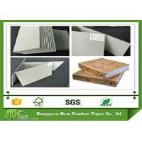 Professional anti curl book binding Grey Board Sheets Paperboard Manufactures
