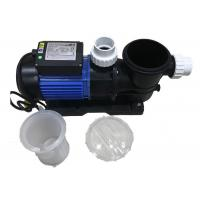 Wholesale Single Phrase Small Motor Swimming Pool Pumps 0.35HP For Inground Pool from china suppliers