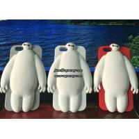 Wholesale The lastest Design Big hero mobile phone case Baymax from china suppliers
