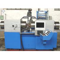 China TIG - Cold Wire Straight Tube Arc Butt Welding Machine With PLC Control System on sale