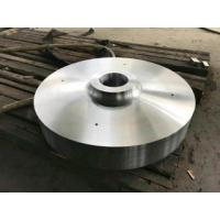 Buy cheap 4340 Alloy Steel Forging With Hardness 326-360HB, Finish Machining from wholesalers