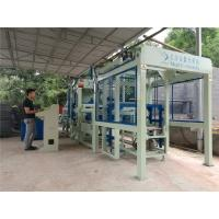 Wholesale QTY3-18 Most Popular Concrete Paving Brick Block Making Machine Price List In South Africa from china suppliers