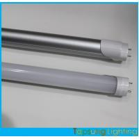 China SMD2835 cool white 18w LED T5 tube lights 1200mm 18w CR EOHS indoor lighting on sale