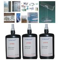 Wholesale UV Curing Adhesive for glass,metal,plastic from china suppliers
