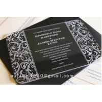 Wholesale E IC (16) special design invitation from china suppliers