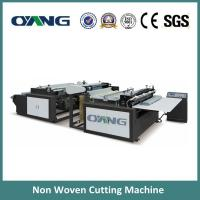 Wholesale Non Woven Fabric Cutting Machine from china suppliers