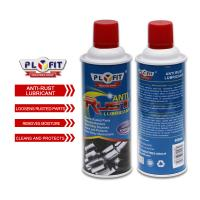 Buy cheap Anti Rust Lubricant Spray 250ml Car Rust Prevention Products from wholesalers