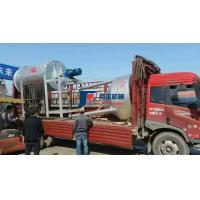 Wholesale Fair Machinery Wall Putty Mixer , Industrial Dry Mortar Equipment Easy Operation from china suppliers