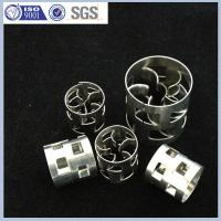 Ss304 316 Metal Pall Ring For Distillation Tower Of Item