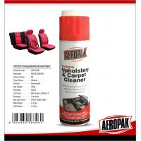 Wholesale Automotive All Purpose Foam Cleaner For Carpet Mats / Fabric Seat Covers from china suppliers