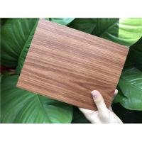 Wholesale Different Color LVT Wood Flooring Indoor Application 0 Formaldehyde Realistic from china suppliers
