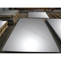 440C Grade Polished Stainless Steel Sheet Metal 4X8 With Cold Rolled