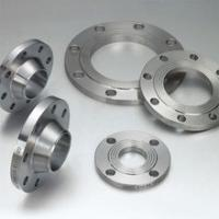 Stainless Steel Oilfield Pipe Fittings And Flanges With API And CE Certs Manufactures