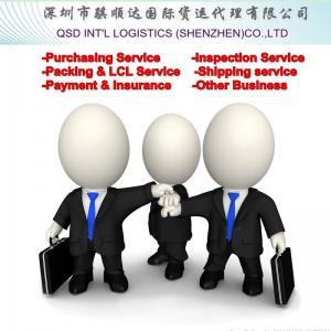 One-Stop Export Service Agent