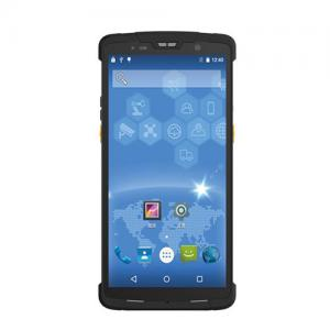 Wholesale OEM Android PDA Integrated Programmable Rfid Reader LF with Barcode Scanner from china suppliers