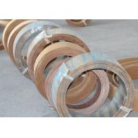 Wholesale Overhead Crane Brake Roll Lining High Tenacity With Brass Wire Inside from china suppliers