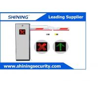 2 Remoter Traffic Control Gates/ Car Park BarriersWith Led Indicator Light