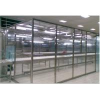 China Dust Free Clean Room/ Softwall Clean Room/ Clean Booth for Food packaging on sale