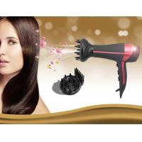China 2014 Newest Professional Salon Diffuser Hair Dryer with Comb on sale