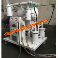 Wholesale single stage insulation oil filtration machine, mutual inductor oil purification plant China, switch oil purifier from china suppliers
