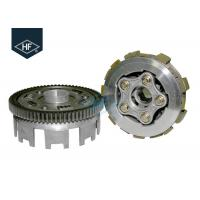 Wholesale Tricycle Motorcycle Clutch Assembly Origional SL300 / CG230 Model 7 Pcs from china suppliers