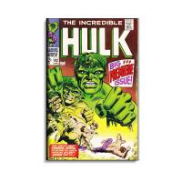 Wholesale Marvel Comic Books 3D Lenticular Comic Covers, Comic Book Plastic Covers from china suppliers