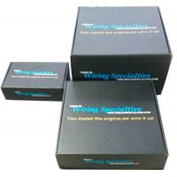 Wholesale Foldable Corrugated Carton Box With E Flute , Corrugated Paper Box from china suppliers
