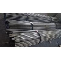 China 409L Stainless Steel Exhaust Tubing 409L Stainless Steel Welded Pipe For Generator on sale
