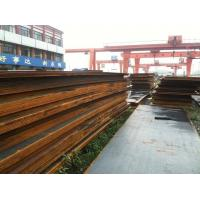 Quality ENS355J2G3 High Strength Steel Plate For Ship Building And Ocean Engineering for sale