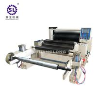Wholesale Automatic Edge Correction Embossing Machine For Nonwoven Fabric Material from china suppliers