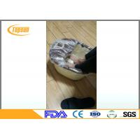 Wholesale Disposable SPA Liners For Pedicure Furniture , Pedicure Plastic Liners Comfortable from china suppliers