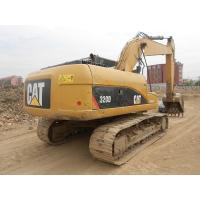 Wholesale Long Reach Used Cat Excavator 320C , 1bm Bucket Used Mini Backhoe For Sale  from china suppliers