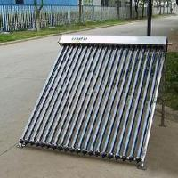 Wholesale Heat Pipe Solar Collector With Solar Keymark En12975, SRCC, CE (SA-47/1500-58/1800-70) from china suppliers