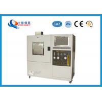 Wholesale Baking Finish Plastic Smoke Density Chamber With ISO565 Certification from china suppliers