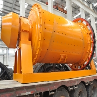 Wholesale Dry Cement Processing Clinker 20mm Ball Mill Machine from china suppliers