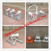 Wholesale Hoop Roller ,Laying cables in ducts - Triple roller from china suppliers