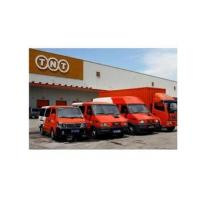 Safely Nationwide TNT Express Service Door to Door From China To Australia Manufactures