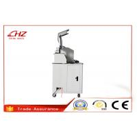 Wholesale Automatic Stainless Steel Channel Letter Notch Cutting Machine High Efficiency from china suppliers