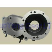 China Industrial SS Machining / Aluminum CNC Milling Machine Components High Precision on sale