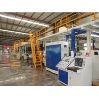 Wholesale Automatic 7 ply Corrugated cardboard production line from china suppliers