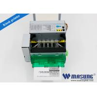 Buy cheap Multiple function 80mm kiosk thermal printer oem high speed compatible Linux product