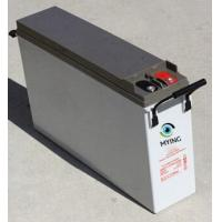 China 170Ah VRLA Wet Cell Lead Acid Battery For Electronic Cash Register / Standby Power Supply on sale
