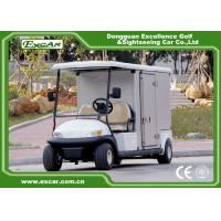 Wholesale 48V Food And Beverage Golf Cart 5KW Electric Motor 4000 * 1200 * 1900 MM from china suppliers