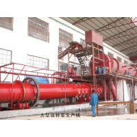 Wholesale Chemical Metallurgy 380V Rotary Kiln In Cement Industry from china suppliers