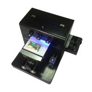 China 2018 NEWEST SELLING a4 uv printer machine cheap uv color printer on sale