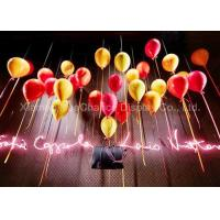 Wholesale Hanging Type Hard Balloon Decoration , Balloon Fiberglass Statue Custom Logo Accepted from china suppliers