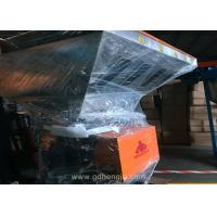 China High Capacity Industrial Gravimetric Mixer Machine For Plastic Material Mixing on sale