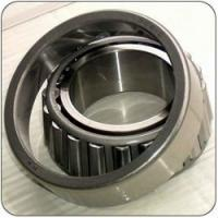 China Rapid Rotation Boat Trailer Tire Bearings For Solid Outer Rings Silver Color on sale
