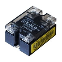 Wholesale LED Indicator 40-530VAC 40A 3-32VDC Input AC SSR Relay from china suppliers